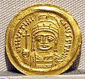 Impero romano d'oriente, giustiniano, emissione aurea, 527-565, 01.JPG
