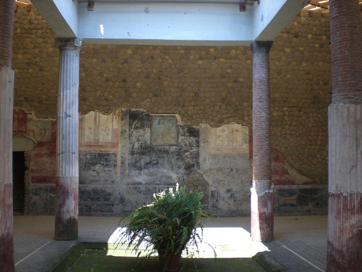 Impluvium wiktionnaire - Villa maribyrnong par grant maggs architects ...
