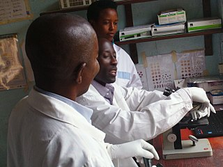 Health in Burundi