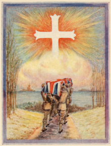 In Flanders Fields (1921) frontispiece.png