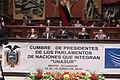 Inauguración de la Primera Cumbre de Presidentes de los Parlamentos de los países de la UNASUR (4733611753).jpg