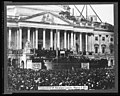 Inauguration of Abraham Lincoln - March 4, 1861 LCCN00652340.jpg
