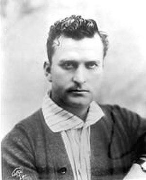 Thomas H. Ince - Thomas Ince (c. 1910)