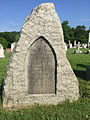 Indian Mound Cemetery Romney WV 2015 06 08 28.jpg
