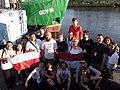 Indonesian - Polish Wikipedians.jpg