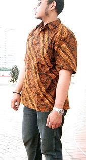 Batik Wikipedia