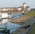 Industriehafen, 68169 Mannheim, Germany - panoramio.jpg