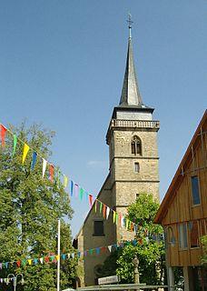 Ingersheim,  Baden-Württemberg, Germany