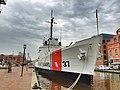 Inner Harbor, Baltimore, MD, USA - panoramio (19).jpg