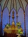 Inside of Oura Church - panoramio (4).jpg