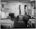 Inside view, middle room - 507 Dix Street (House), La Grange, Troup County, GA HABS GA,143-LAGR,17-4.tif