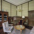 Interieur, overzicht van kamer - Megchelen - 20424347 - RCE.jpg