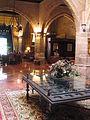 Interior Santo Domingo de la Calzada.JPG
