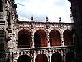 Interior del exconvento de San Agustín en Querétaro.jpg