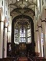 Interior of St John's Episcopal Church - geograph.org.uk - 548276.jpg