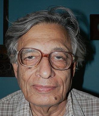 Irfan Habib - Irfan Habib – 2007