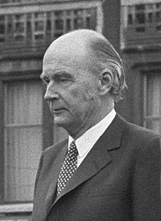 Patrick Hillery Irish politician, 6th President of Ireland