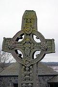 Irish high cross Clonmacnois.jpg