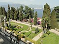 Isola Bella (Stresa) - Garden - DSC03420.JPG