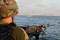 Israel Navy Strike Gaza from the Sea (14760296273).jpg