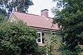 Issac Roberts House, back side, Sandy Springs, GA, US.jpg