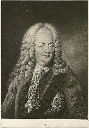 Iver Rosenkrantz - Iver Rosenkrantz