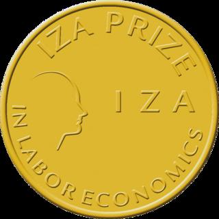 IZA Prize in Labor Economics