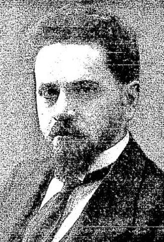 Polish legislative election, 1922 - Image: Izaak Grunbaum