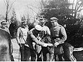 Józef Piłsudski z kasztanką (22-559-1).jpg