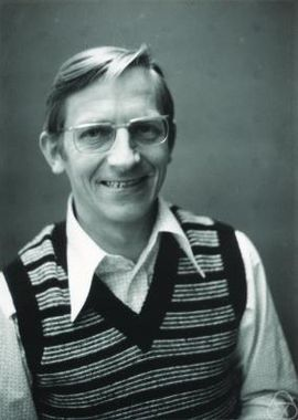 Jürgen Neukirch
