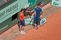 J-W Tsonga - Roland-Garros 2012-J.W. Tsonga-IMG 3579.jpg