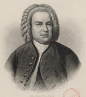 Wer ist der, so von Edom kömmt - Johann Sebastian Bach (1685–1750)