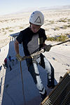 JROTC cadets rappel with 58th RQS during Nellis AFB tour 150123-F-IF502-049.jpg