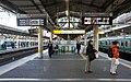 JR Akabane Station Platform 5・6.jpg