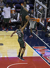 7bb54e71a Parker about to score against the Washington Wizards in 2014