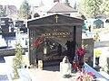 Jacek Studencki grave.jpg