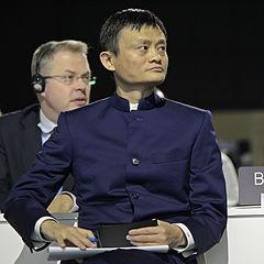 Jack Ma Wikipedia Wolna Encyklopedia