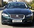 Jaguar XJ Super Sport (2012) (32575782614).jpg