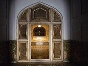 Jahangir's tomb-11.JPG