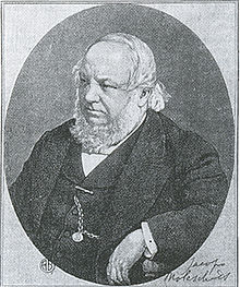 Jacob Moleschott