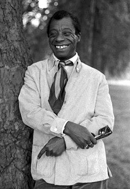 James Baldwin 08 Allan Warren