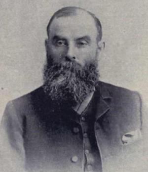 James Edwin Robertson - Image: James Edwin Robertson