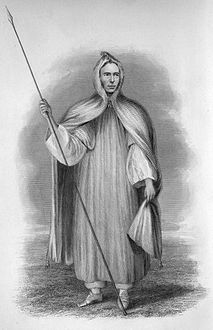James Richardson in Ghadamsee costume.jpg