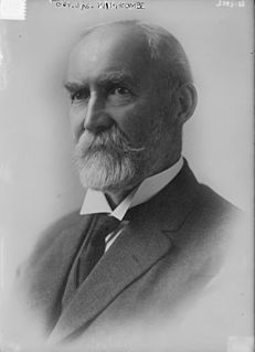 James Withycombe Governor of Oregon