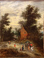 Jan Brueghel (I)-Paysage.jpg