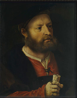 Jan Gossaert - Portrait of a Man - Google Art Project.jpg