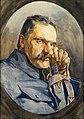 Jan Kanty Gumowski - Portret Józefa Piłsudskiego 1916.jpg