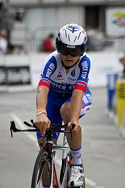 Jan Tratnik at Prologue du Dauphine Libere 2011.jpg