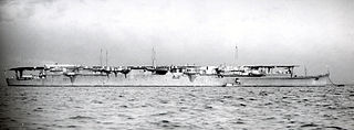 Zuihō-class aircraft carrier
