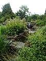 Jardin botanique d'Oslo, jardin alpin.jpg